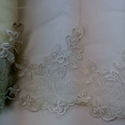 Lace Trim 135mm